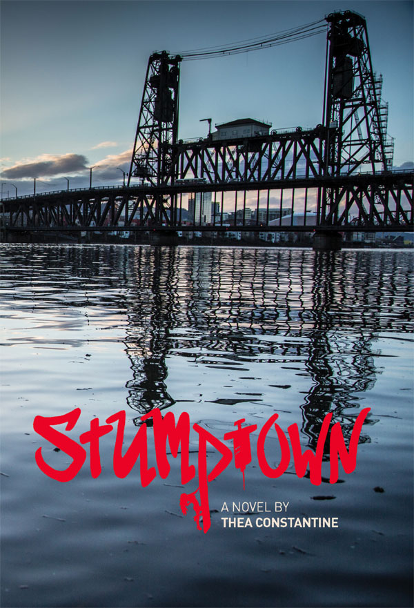 Stumptown by Thea Constantine